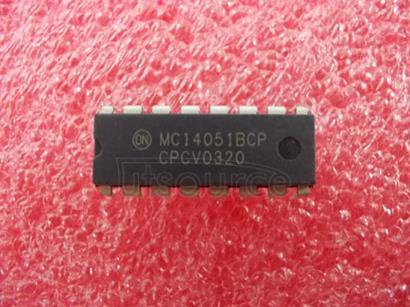 MC14051BCP