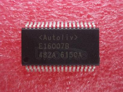 E16007B THERMOPILE TYPE INFRARED SENSOR
