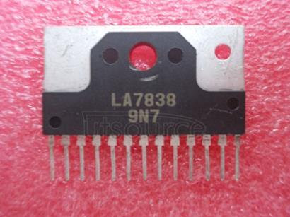 LA7838