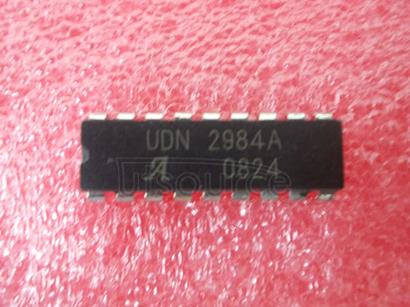 UDN2984A 8-Channl Source Driver8