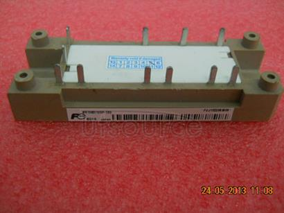 6R1MBI100P-160 Power-Supply Monitor with Reset
