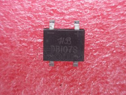 DB107S LC2MOS ±15 V Dual SPDT Switch