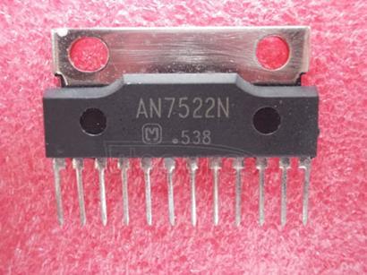 An7522n datasheet