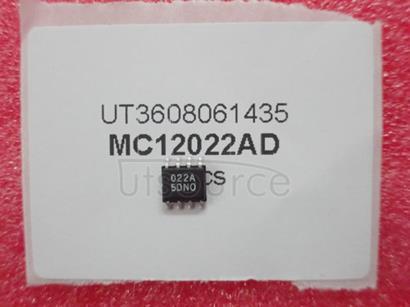 MC12022AD