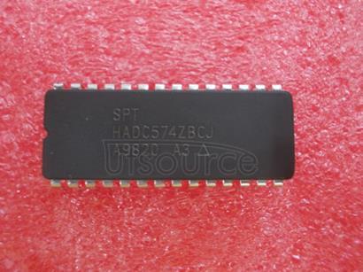 HADC574ZBCJ Analog-to-Digital Converter, 12-Bit