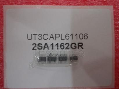 2SA1162GR 5-Pin &#181<br/>P Supervisory Circuits with Watchdog and Manual Reset