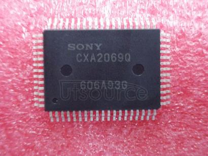 CXA2069Q