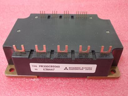 PM300CBS060 Intellimod⑩ Module MAXISS Series⑩ Multi AXIS Servo IPM 300 Amperes/600 Volts