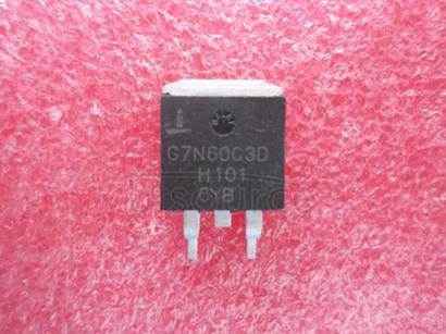 G7N60C3D