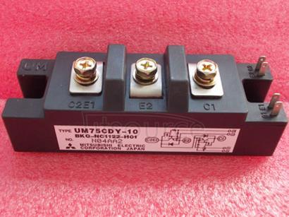 UM75CDY-10