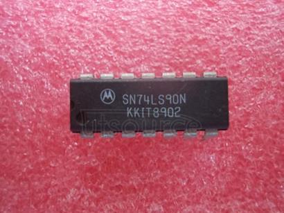 SN74LS90N