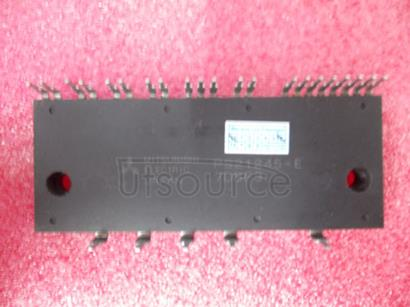 PS21245-E Intellimod⑩ Module Dual-In-Line Intelligent Power Module 20 Amperes/600 Volts