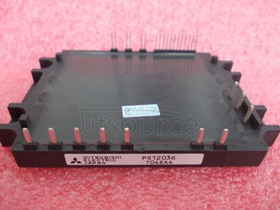 PS12036 Intellimod⑩ Module Application Specific IPM 15 Amperes/1200 Volts
