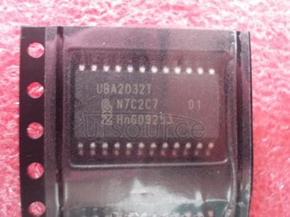 UBA2032T