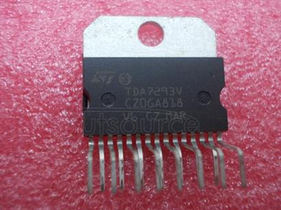 TDA7293V