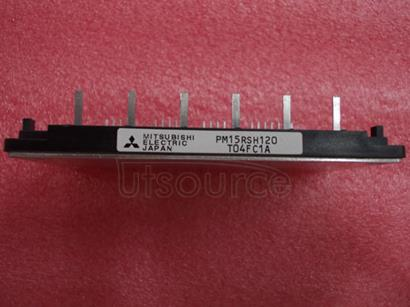 PM15RSH120 FLAT-BASE TYPE INSULATED PACKAGE