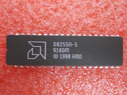 D8255A-5 Peripheral Interface