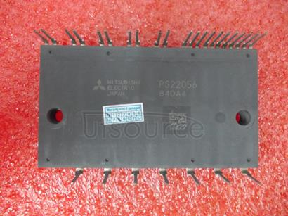 PS22056 1200V/25A low-loss 4th generation IGBT inverter bridge
