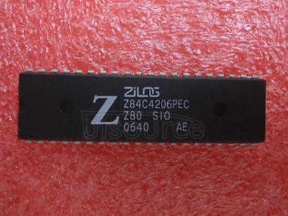Z84C4206PEC