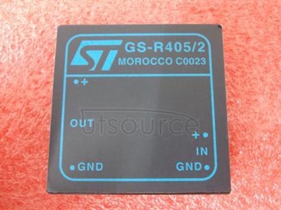 GS-R4052
