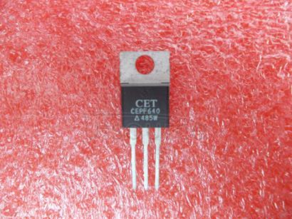 CEPF640