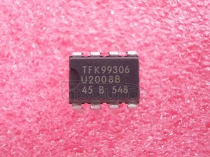U2008B Low Cost Current Feedback Phase Control Circuit
