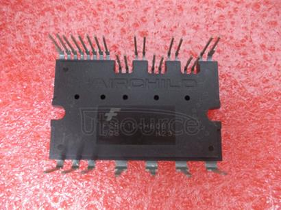 FSBF10CH60BT Smart Power Module<br/> Package: SPM27-JA<br/> No of Pins: 27<br/> Container: Rail