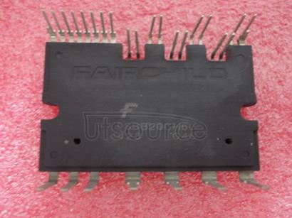 FSBB20CH60 Smart Power Module