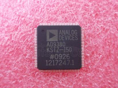 AD9380KSTZ-150 Analog/HDMI Dual-Display Interface