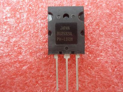BU2532AL Silicon Diffused Power Transistor