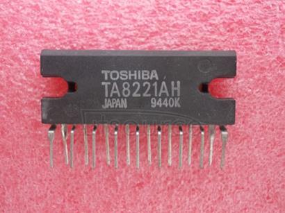 TA8221AH