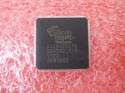 SIL9135CTU