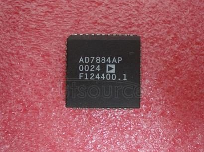 AD7884AP LC2MOS 16-Bit, High Speed Sampling ADCs