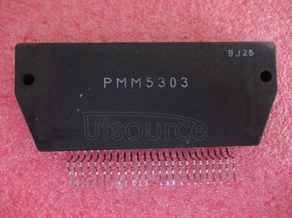 PMM5303 HIC   for   5-Phase   Stepping   Motor