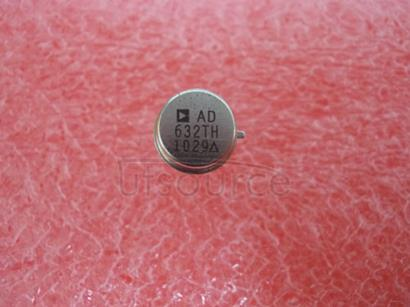 AD632TH Internally Trimmed Precision IC Multiplier