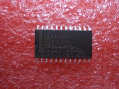 PHILIPS SAA1305T SOP-24 On//off logic IC