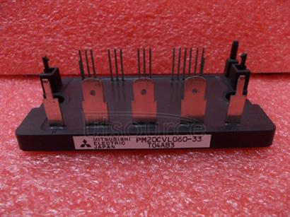 PM20CVL060-33 INTELLIGENT   POWER   MODULES   FLAT-BASE   TYPE   INSULATED   PACKAGE