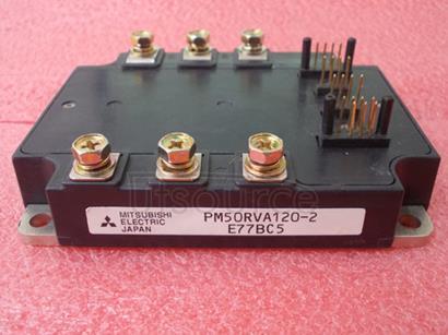 PM50RVA120-2 USING   INTELLIGENT   POWER   MODULES