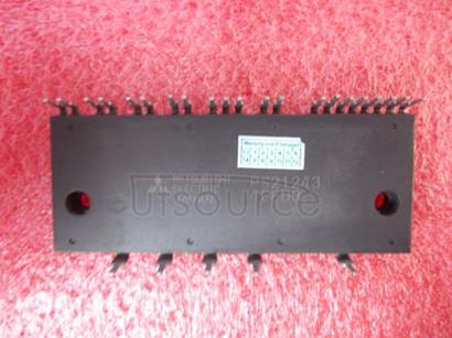 PS21243 Intellimod⑩ Module Dual-In-Line Intelligent Power Module 25 Amperes/600 Volts