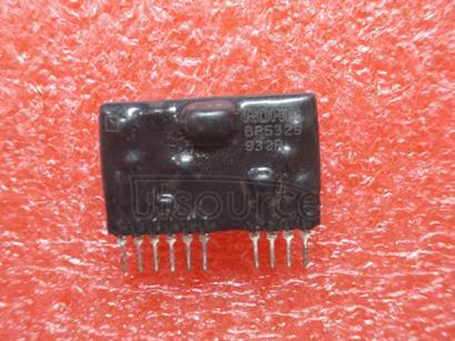 BP5329 Power   supply   PCMCIA  /  flash   memory