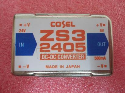 ZS32405 Analog IC