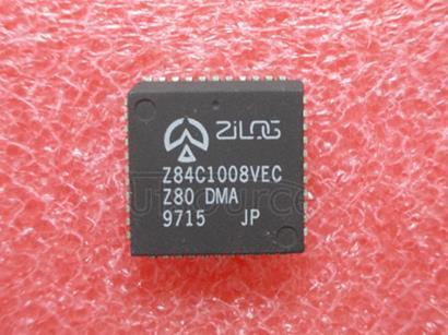 Z84C1008VEC DMA Controller