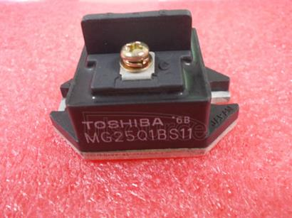 MG25Q1BS11 N CHANNEL IGBT HIGH POWER SWITCHING, MOTOR CONTROL APPLICATIONS