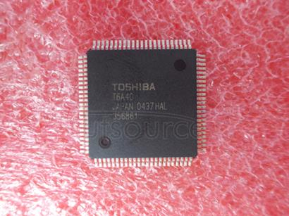 T6A40 LCD ControllerLCD