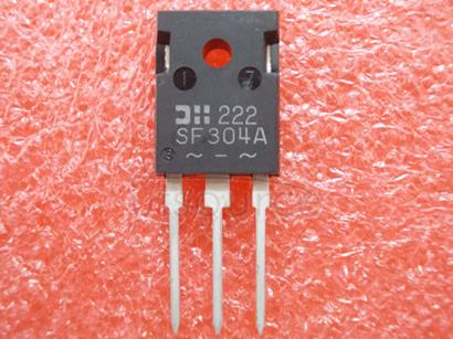 SF304A 3.0A   SOFT   FAST   RECOVERY   RECTIFIER