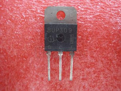 High switching speed Low SIEMENS BUP309 TO-3P IGBT