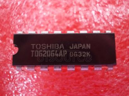 TD62064AP High voltage , Hight current Darlinton Driver,