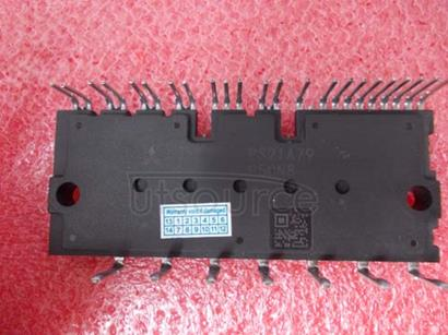 PS21A79 Dual-In-Line   Package   Intelligent   Power   Module