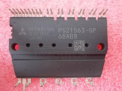 PS21563-SP Generation DIP and Mini-DIP-IPM
