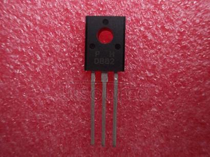 D882 TO-126 Plastic-Encapsulate Transistors